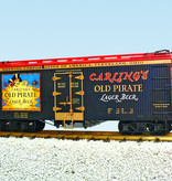 USA TRAINS Reefer Carling's Old Pirate Rum