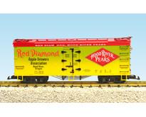 Reefer Red Diamond Pears