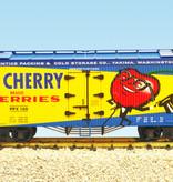 USA TRAINS Reefer Mr. Cherry