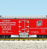 USA TRAINS Reefer URT / Soo Line #50296