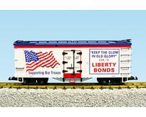 "Reefer Liberty Bonds ""Old Glory"""