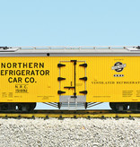 USA TRAINS Reefer Northern #151891