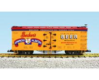 Reefer Beckers Beer #1937