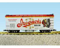 Reefer Iroquis Beer