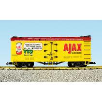 Reefer Ajax Cleanser