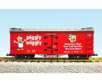 Reefer Piggly Wiggly