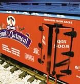 USA TRAINS Reefer Borden's Milk #505