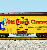 USA TRAINS Reefer Old Dutch Cleanser #2958
