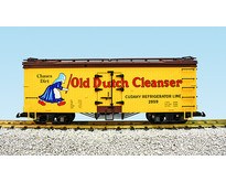 Reefer Old Dutch Cleanser #2958
