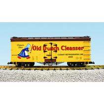 Reefer Old Dutch Cleanser #2959