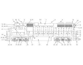 Ersatzteile GP 38-2