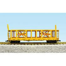 Doppelstock Autotransporter Seaboard Coastline (ohne Beladung)