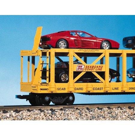 USA TRAINS Extra Auto für Doppelstock Autotransporter