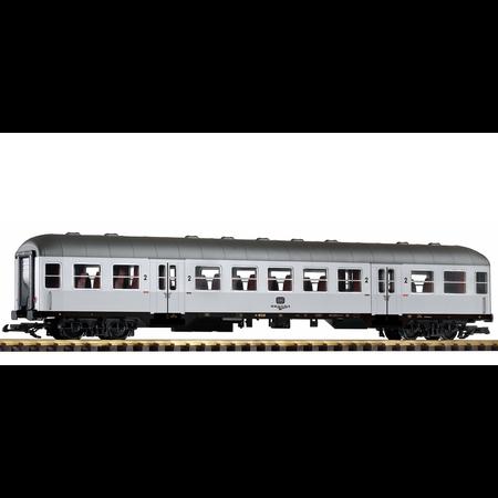 PIKO G Nahverkehrswagen Bnb 2. Klasse DB IV