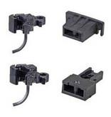 Kadee #781 G Scale Coupler Conversion - Centerset & Medium Offset Coupler with Pilot Pocket Gearbox & Truck Mount Gearbox