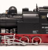 Train Line Dampflok 99 6101, analog, Dampferzeuger