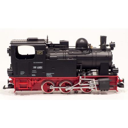 Train Line HSB Dampflok 99 6101, DCC, Sound, ZIMO