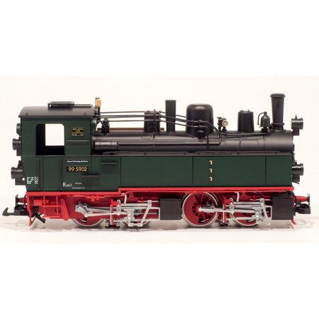 Train Line HSB Mallet Dampflok 99 5902, Digital Sound