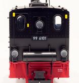 Train Line HSB Dampflok 99 6101, analog, Dampferzeuger