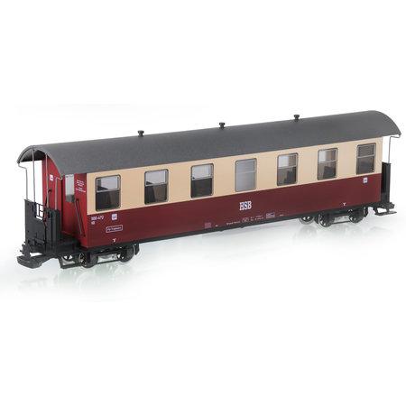Train Line HSB Personenwagen 7 Fenster 900-472