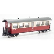 HSB Reko Personenwagen 900-440 HSB rot