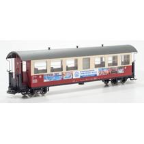 """HSB Personenwagen """"Kristalltherme"""" 7 Fenster 900-439"""