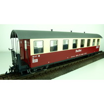 """HSB """"BUFFET""""-Wagen 900-517"""