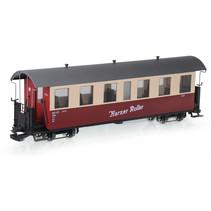 HSB Personenwagen 7 Fenster 900-479