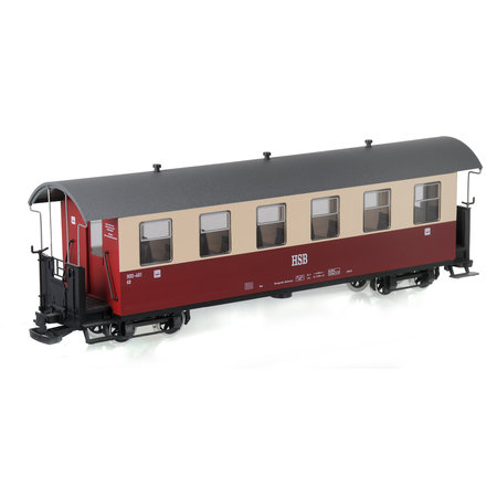 Train Line HSB Personenwagen 6 Fenster 900-442