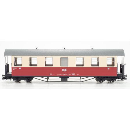 Train Line HSB Personenwagen 7 Fenster 900-474