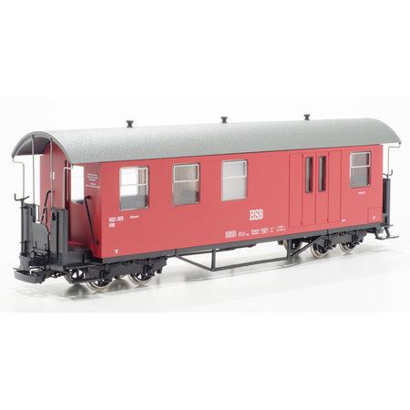 Train Line HSB Packwagen, 902-309