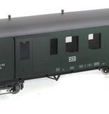 Train Line Set HSB Traditionszug (4 Wagen)