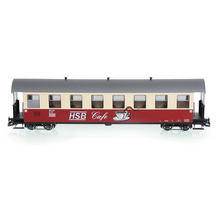 Train Line HSB CAFE-Wagen, 900-493