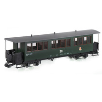 DR Wappenwagen 900-456 KB4ip(T) und DR Wappenwagen 900-460 KB4ip(T)
