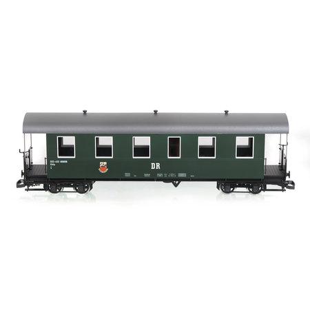 Train Line DR Wappenwagen 900-456 KB4ip(T) und DR Wappenwagen 900-460 KB4ip(T)