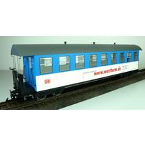 "Autozug DB ""Westturm"" 63 206"