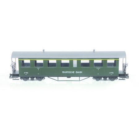 Train Line RhB Personenwagen A 1104