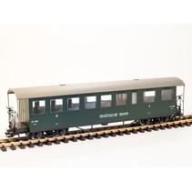 RhB Personenwagen BC 1505