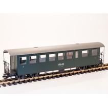 3er Set RhB Personenwagen AB 1506, AB 1507, AB 1508