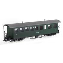 RhB Personenwagen AB 1505