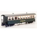 Train Line RhB Personenwagen B 2250 grün/beige