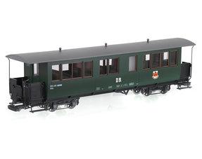 Deutsche Reichsbahn Wagen