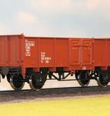Train Line O-Wagen, Es 5520, DR, Spur II