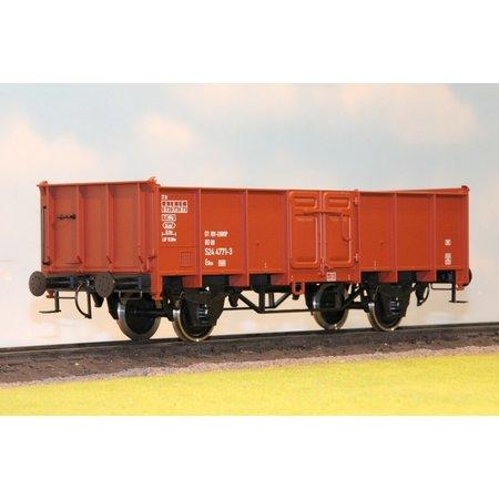 Train Line O-Wagen, Es 025, DB , Spur II