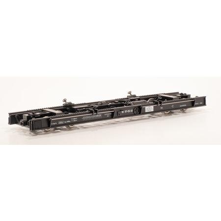 Train Line Sächsischer Rollwagen DR 97-06-77