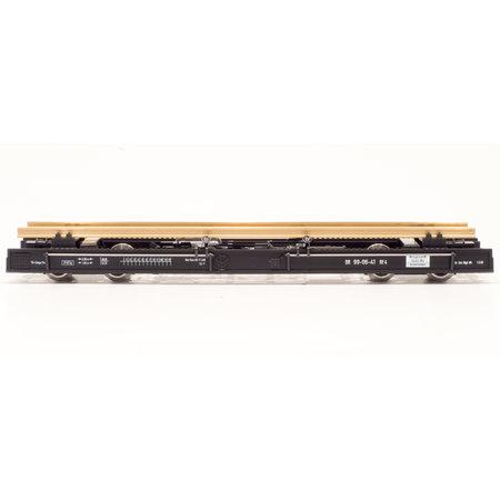Train Line DR Rollwagen 99-06-41