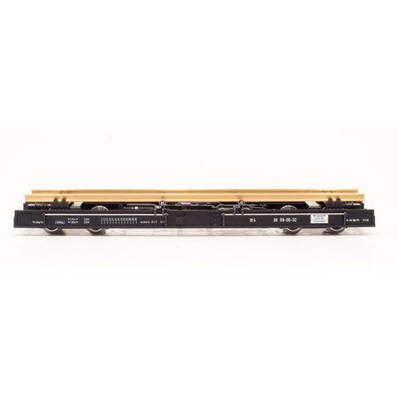 Train Line DR Rollwagen 99-06-32