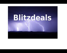 Blitzdeals