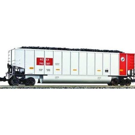 American Mainline (AML) Bethgon II Coalporter Kansas City Power & Light