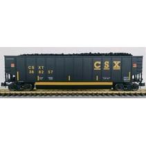 Bethgon II Coalporter CSX Black